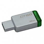 Kingston Memoria flash USB Kingston DataTraveler 50 16 gb