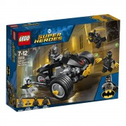 Lego 76110 Batman™: Attacke der Talons