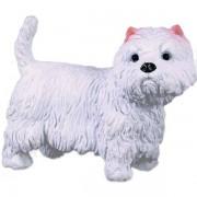 West Highland White Terrier - Animal figurina