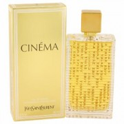 Cinema For Women By Yves Saint Laurent Eau De Parfum Spray 3 Oz