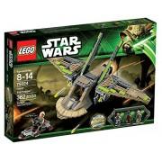 LEGO Star Wars Set #75024 Clone Wars HH-87 Starhopper