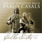 Video Delta Bach,Johann Sebastian - Bach Cello Suites 1-6 Pablo Casals - CD