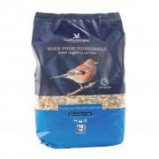 Vogelvoer voedertafelmix premium 4 liter