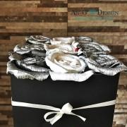 Луксозна Кутия Рози за Незабравим Подарък