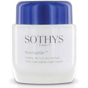Sothys Noctuelle With AHA and Vitamin C - 50ml