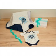 Mom&Me Baby Code Serb Set