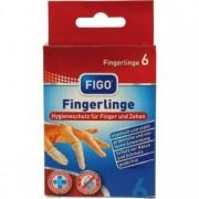 Plåster till fingertoppar 6-pack