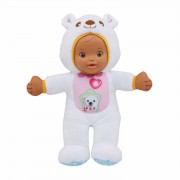 VTech Little Love Dieren knuffelpop ijsbeer
