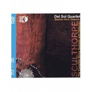 Video Delta Peter Sculthorpe - Quartetti per archi - Blu-Ray