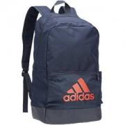 Adidas Donkerblauwe rugtas adidas maat