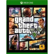 GTA Grand Theft Auto 5 XBOX ONE