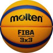 Баскетболна топка Molten 3х3 размер 6