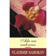 Ada sau ardoarea editia 2019 Vladimir Nabokov