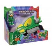 Eroi In Pijama Sopi-mobil Turbo Blast cu figurina 24978