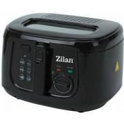 Friteuza Electrica ZILAN ZLN-2317 1800W capacitate ulei 2.5L cuva teflonata