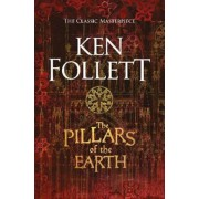 Pillars of the Earth, Paperback