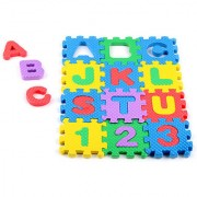 36pcs Floor Eva Puzzles Mate For Kids Alphabet Letter