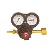 Reduktor butlowy Argon/CO2 RB-AR z podgrzewaczem 24-36V (seria 128)