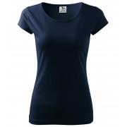ADLER Pure 150 Dámské triko 12202 námořní modrá L