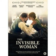 Coast To Coast Music Group B.V. Invisible Woman The