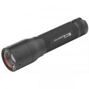 Lanterna Led Lenser P7R 1000 Lm + Cablu USB