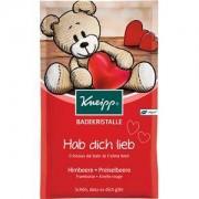 Kneipp Aditivos de baño Sales de baño Sales de baño «Te quiero» 60 g