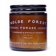 The Mailroom Barber Co Nolde Forest Pomade 3.5 oz Grooming