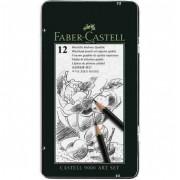 Set Creion Grafit Castell 9000 Faber-Castell, set design