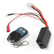 Wireless Winch Controller For RC Car Crawler Part Remote Control Car Accessories