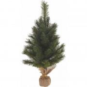 Geen Kunst kerstboom 60 cm