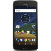 Moto G5 (Lunar Grey 16 GB) (3 GB RAM) (Refurbished)