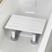 Homecraft Siège de bain à lattes Savanah