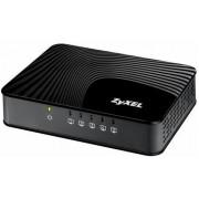 Switch ZyXEL GS-105S v2, Gigabit, 5 porturi