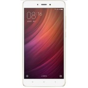 "Telefon Mobil Xiaomi Redmi Note 4 WKL, Procesor Deca-Core 2.1GHz, IPS LCD Capacitive touchscreen 5.5"", 3GB RAM, 64GB Flash, 13MP, Wi-Fi, 4G, Dual Sim, Android (Auriu) + Cartela SIM Orange PrePay, 6 euro credit, 4 GB internet 4G, 2,000 minute nationale si"