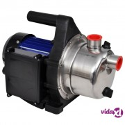 vidaXL Električna pumpa za vrt 600 W
