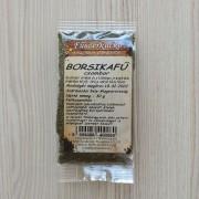 Borsikafű morzsolt zöldfűszer 30 gr