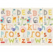 Tapete Portable Fisher Price Letras