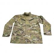 Bluza wojskowa dziecięca multicamo - Mundur dla dziecka