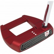 Putter De Golf Odyssey O Works Red Superstroke 35 Inch Jailbird Mini