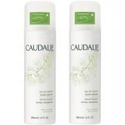 Caudalie Grape Water Duo 2 x 200ml (Worth £20.00)