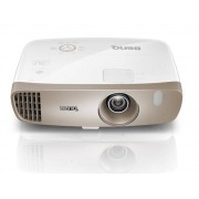 BenQ Videoprojector Benq W2000 - HOME CINEMA / 1080p / 2000lm / DLP 3D Nativo