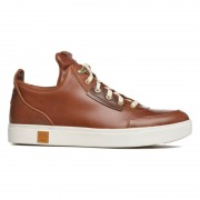Timberland Amherst High Top brown