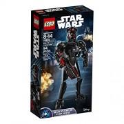 LEGO Star Wars Elite Tie Fighter Pilot 75526 Building Kit (94 Piece)