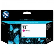 HP Cartuccia inchiostro magenta 72, 130 ml