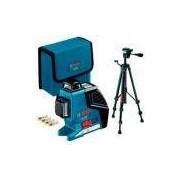 Nível A Laser Gll 3-80 P 40 Metros Com Tripé Bt 150 - Bosch-0601063306000