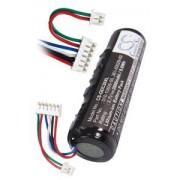 Garmin DC 40 battery (2600 mAh)
