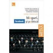Bloguri Facebook si politica