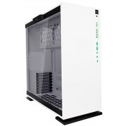 Inwin 303c White Atx Desktop Gaming Chassis