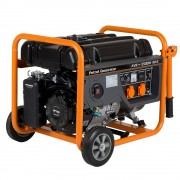 Generator curent electric pe benzina Stager GG 6300W