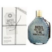Diesel Fuel for Life Denim Homme